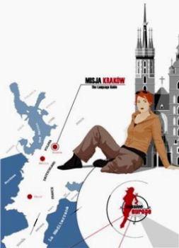 mission europe - misja krak243w learn polish on spanish