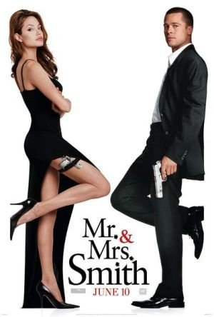 mr mrs smith