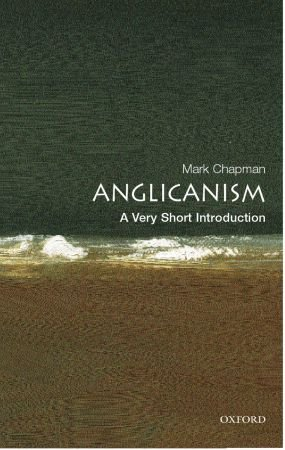 oxford very short introductions anglicanism