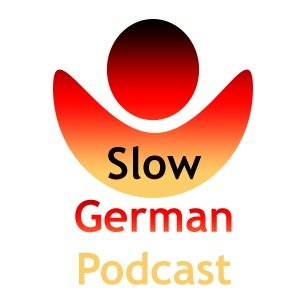 podcasts slow german