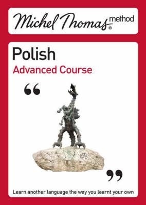 polskii yazyk michel thomas method polish advanced course