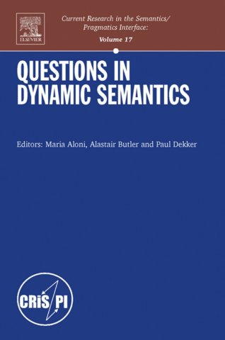 questions in dynamic semantics