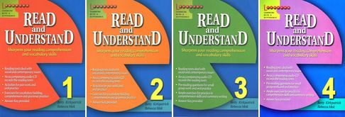 read and understand workbook 1-2-3-4 2005