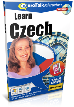 talk now czech beginner