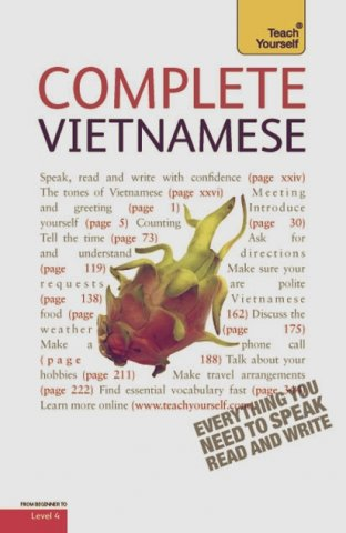 teach yourself complete vietnamese