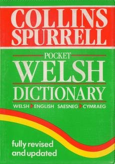 the collins spurrell pocket welsh dictionary