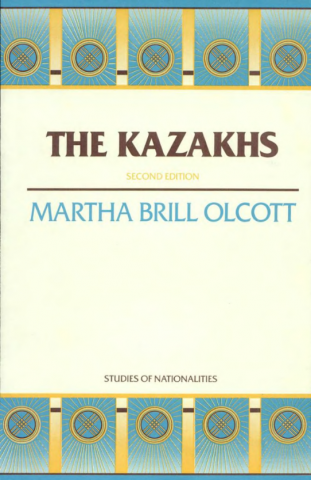 the kazakhs studies of nationalities