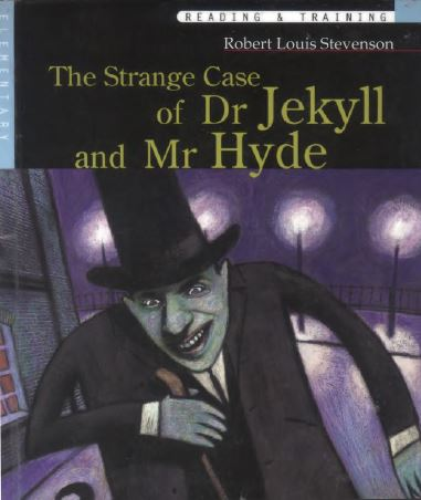 the duality of human nature in the book strange case of dr jekyll and mr hyde by robert louis steven