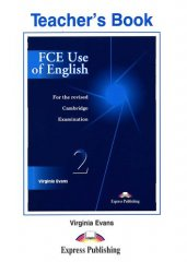 use of english 2 teachers book