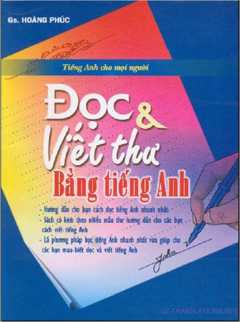 vietnamese letter writing