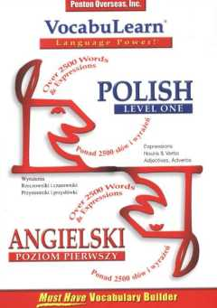 Vocabulearn Polish